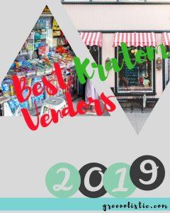Best Kratom Vendors 2019